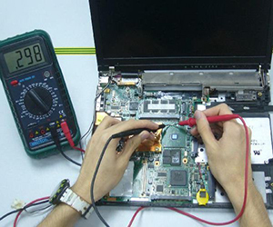 Advance Laptop Repairing Course