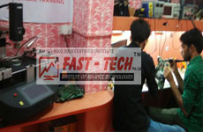 fast tech institute