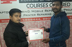 LED TV Repairing Training Institute In Delhi
