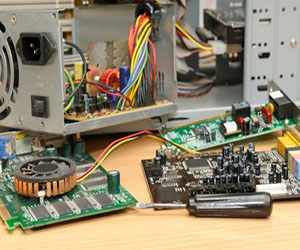 Tablet & PC Repairing Course