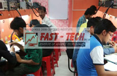 Motherboard Repairing Course Institute In Delhi